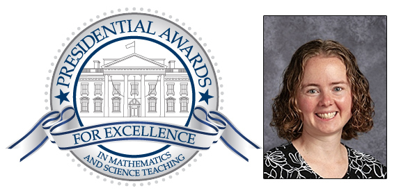 President Donald J. Trump Announces Presidential Excellence Awards in Science, Mathematics, and Engineering