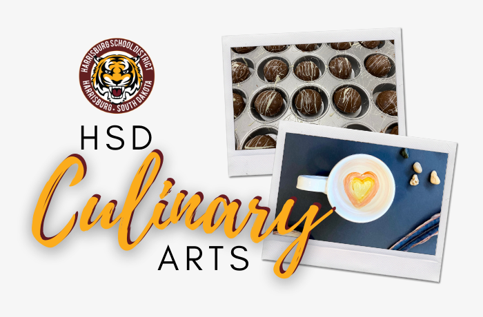HSD Culinary Arts: A Feast for the Eyes