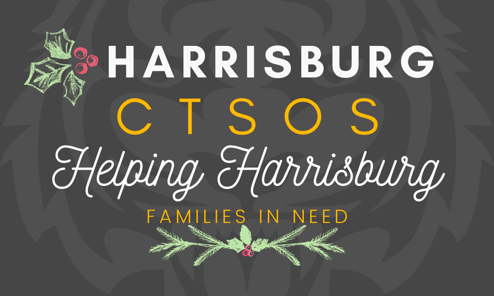 HHS CTSO's Help Out Harrisburg Residents in Need