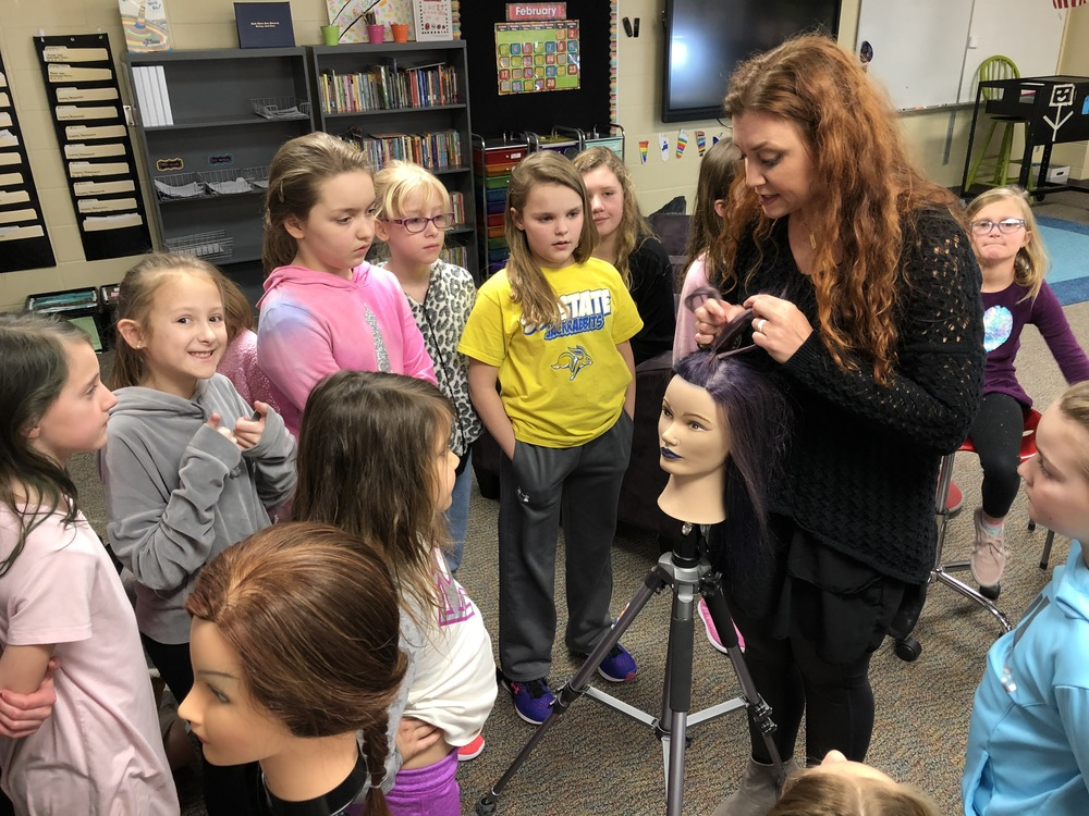 Freedom Learners Participate in Exploratory Day