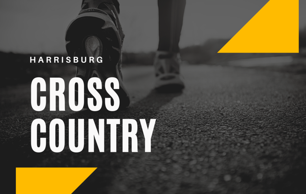 ​A Snowy Finish: 2020 Cross Country Recap