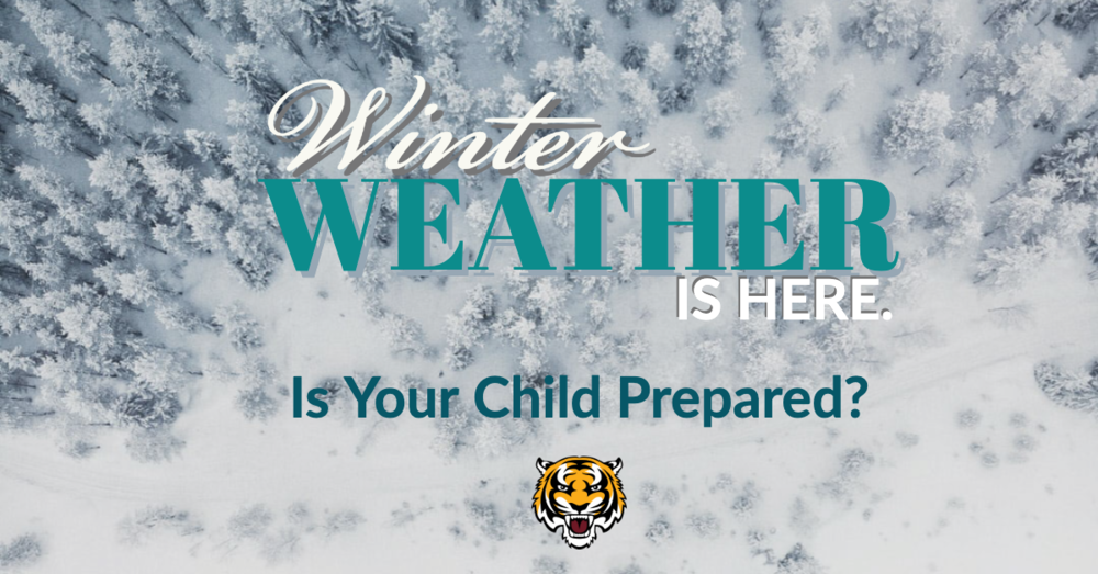 7 Steps to Winter Readiness