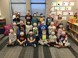 """Read Across South Dakota"""