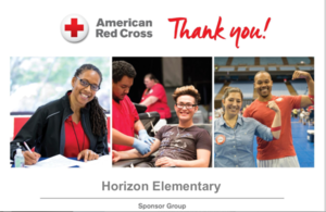 Horizon Blood Drive
