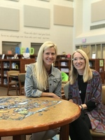 HHS Recognized with 21st Century School Library Award
