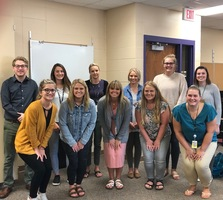 Co-teachers Make a Positive Impact at Journey