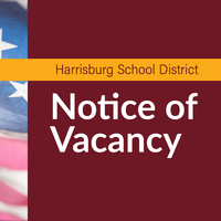 NOTICE OF VACANCY ON SCHOOL BOARD