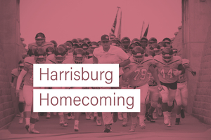 Homecoming is Here!