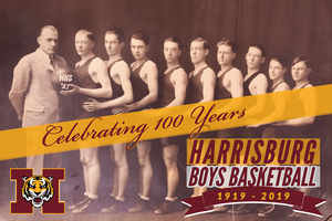 HHS Basketball Celebrates 100 Years