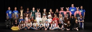 Who Dunnit? Endeavor Theatre Company Calls on Rumpelstiltskin for Help