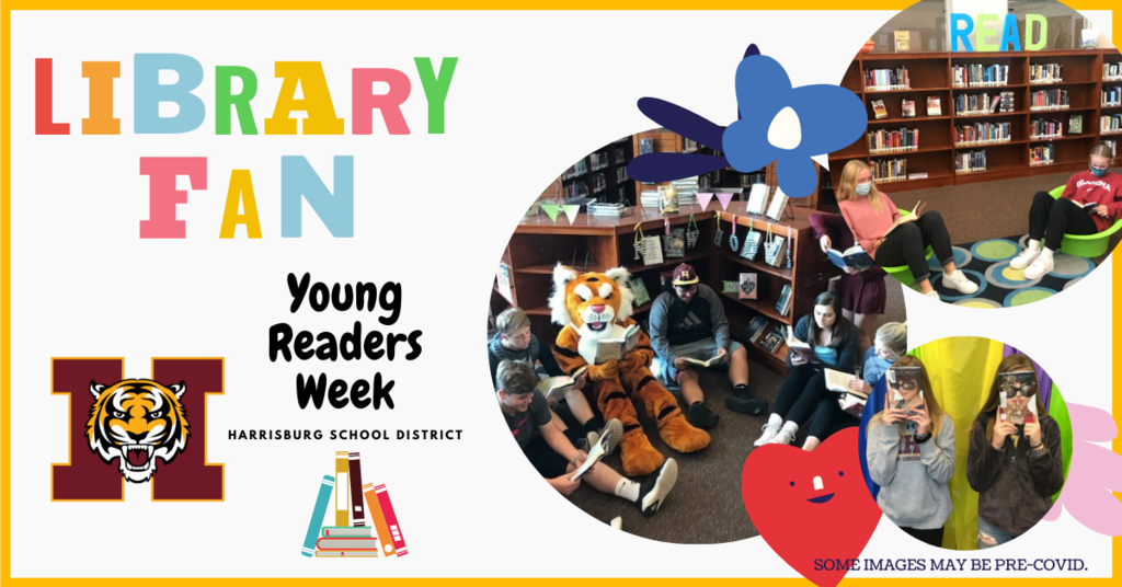 young readers week