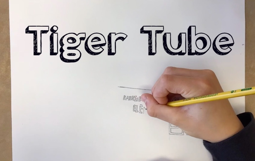 Tiger Tube - Episode 1