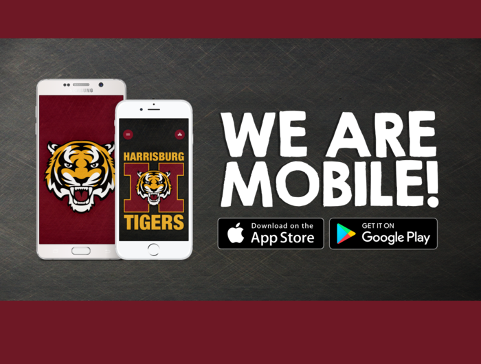 We're Mobile!