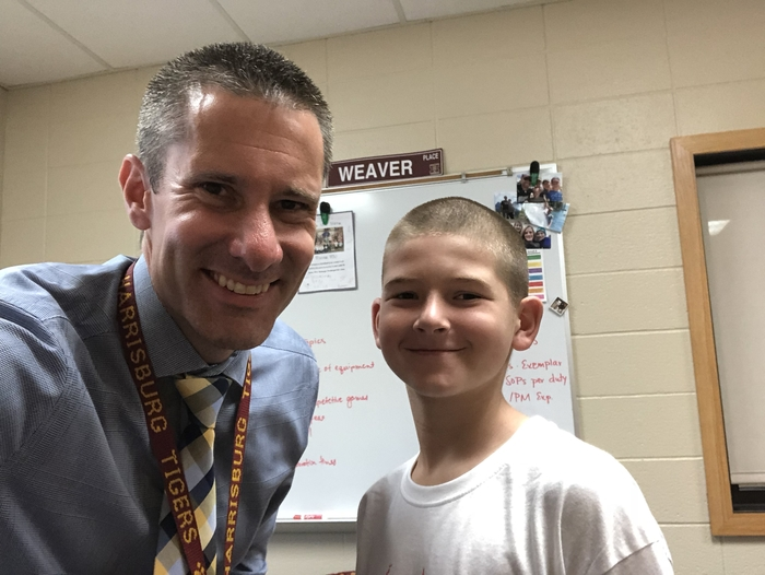 Today's #GoodNewsCalloftheDay