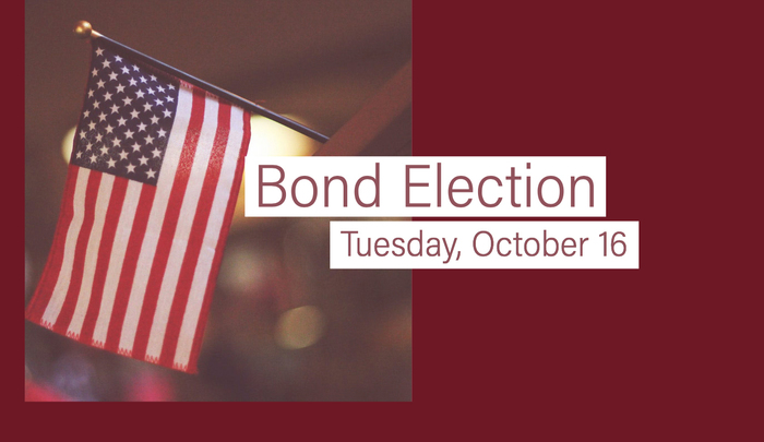 Bond Election