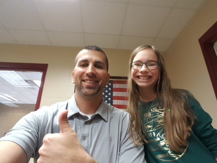 #goodnewscalloftheday