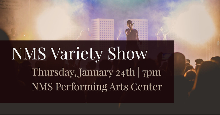 NMS Variety Show