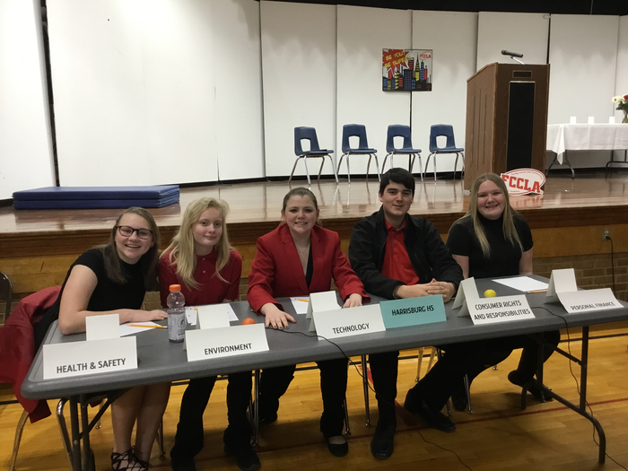 Junior High Quiz Bowl