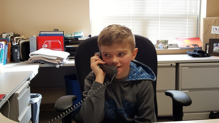 goodnewscalloftheday