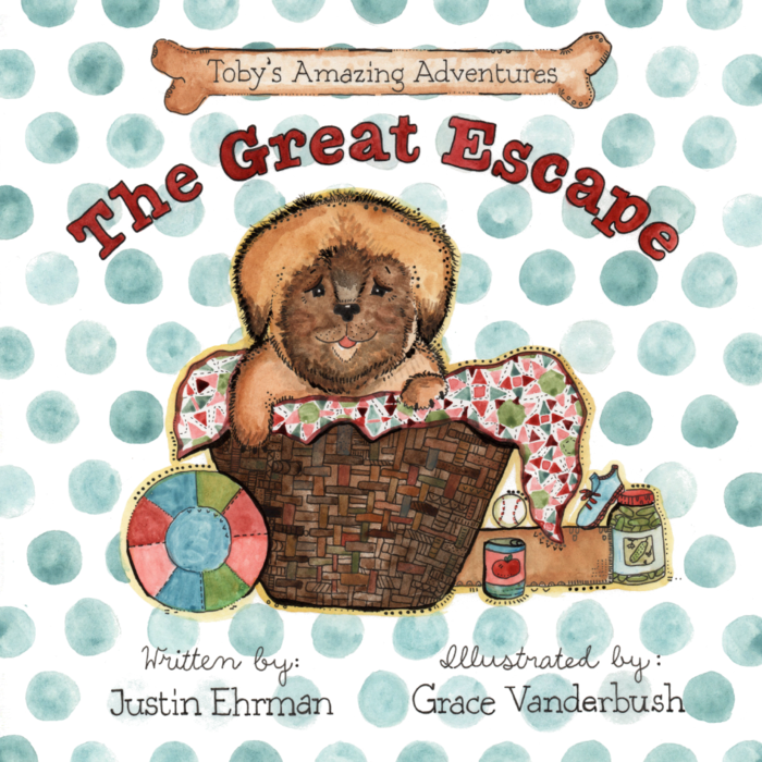 The Great Escape by Justin Herman