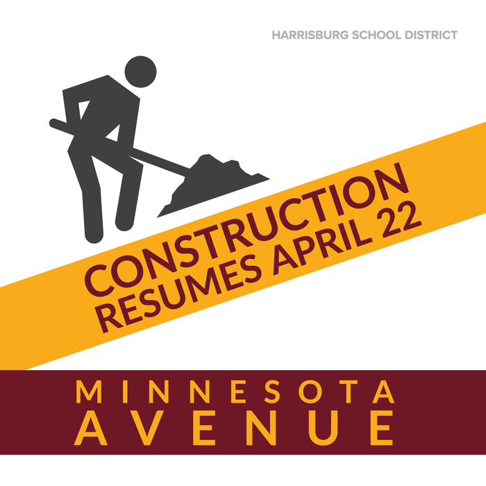 MINNESOTA AVE CONSTRUCTION