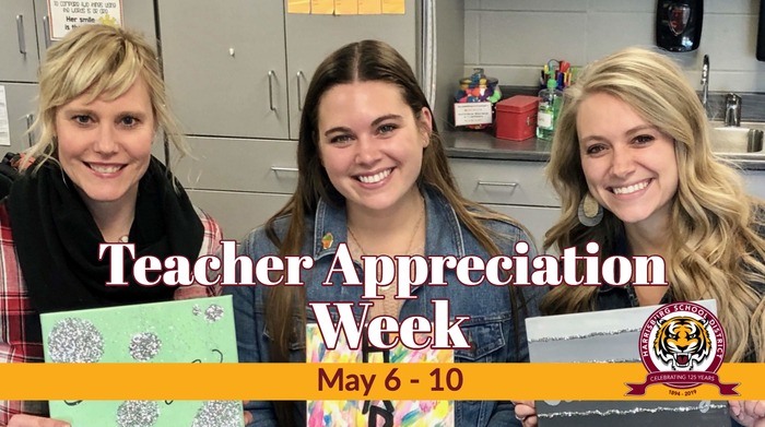 Horizon Teacher Appreciation