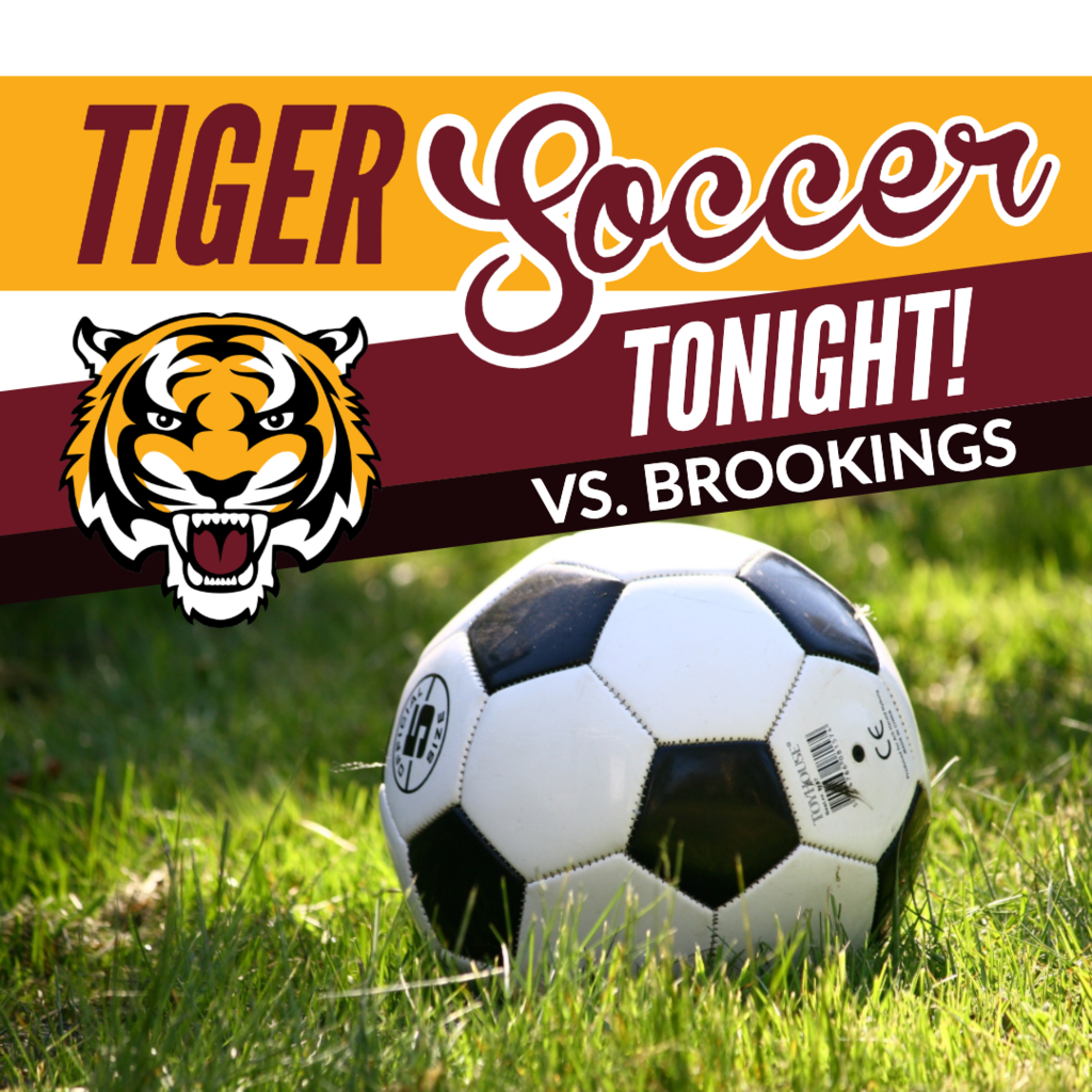 soccer vs. brookings