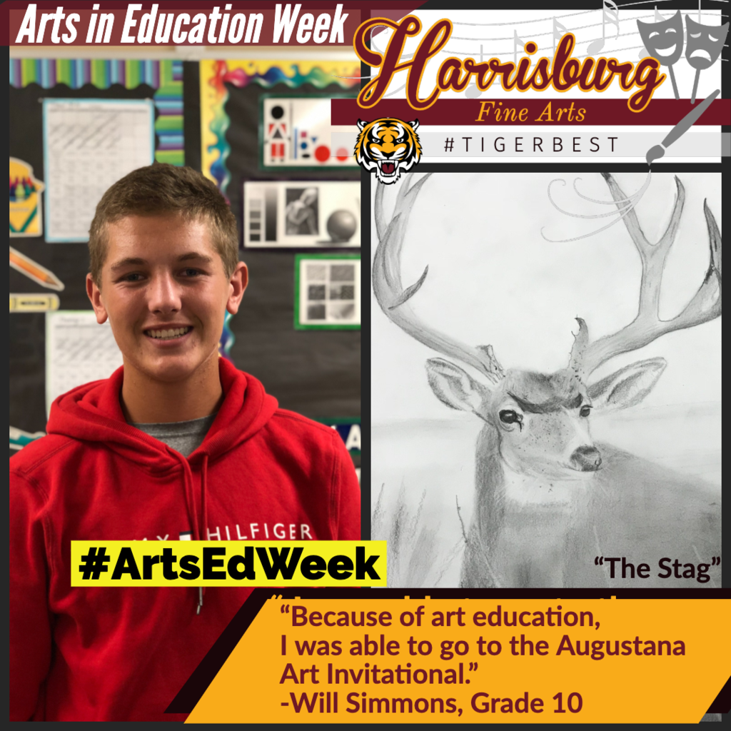 Arts Ed Week