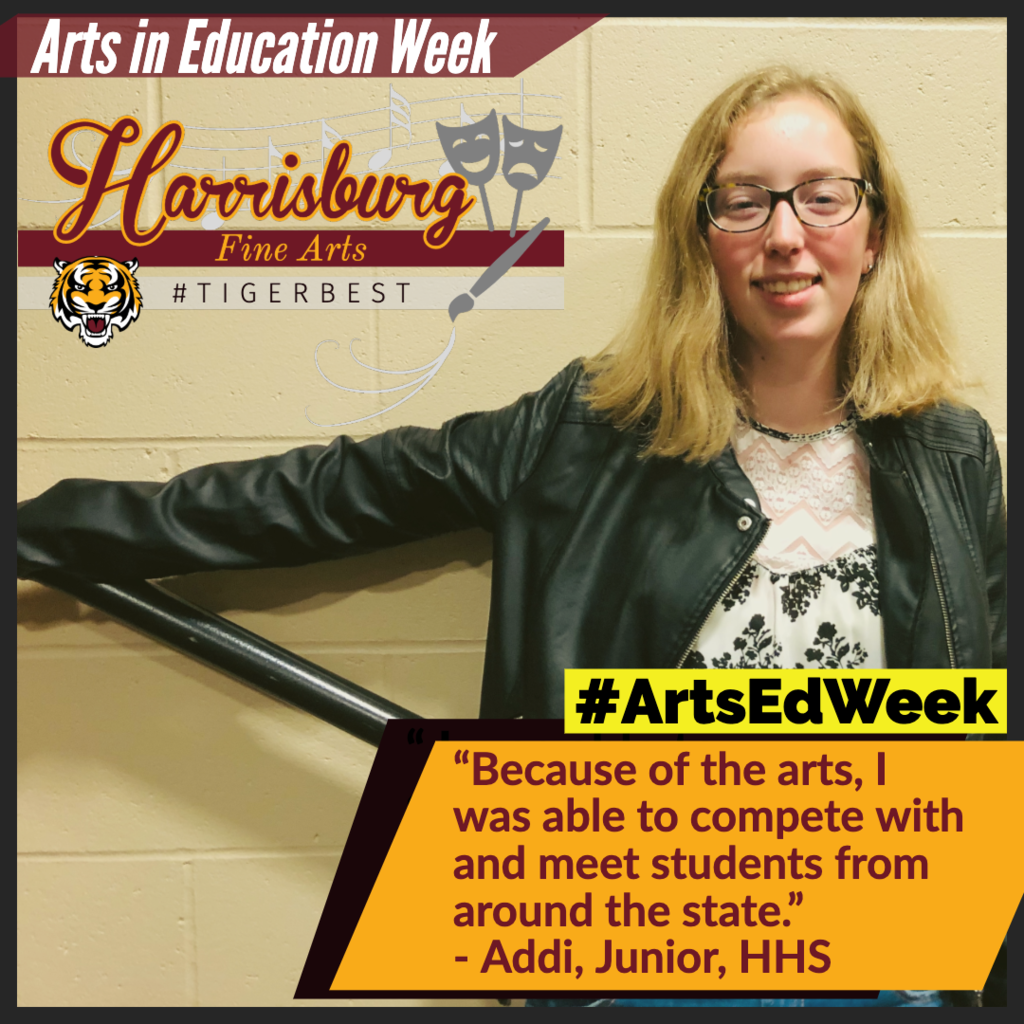 ArtsInEd Week