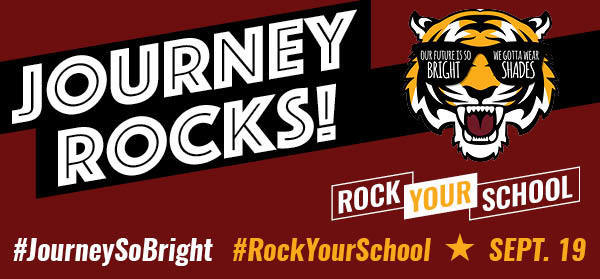 Rock your school