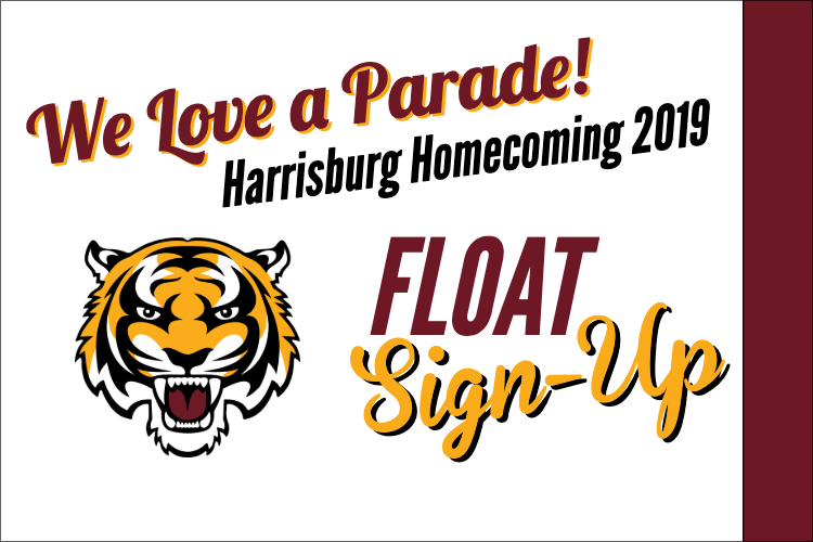 float sign up