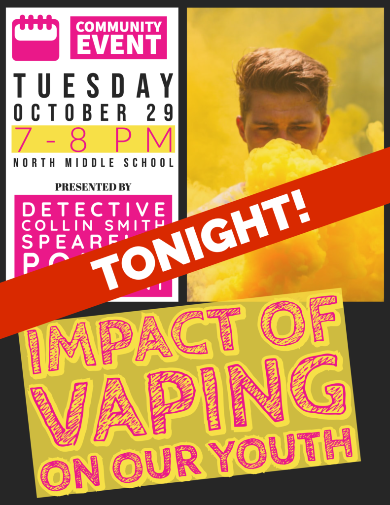 Impact of Vaping on our youth