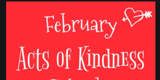 HNMS ACTS OF KINDNESS