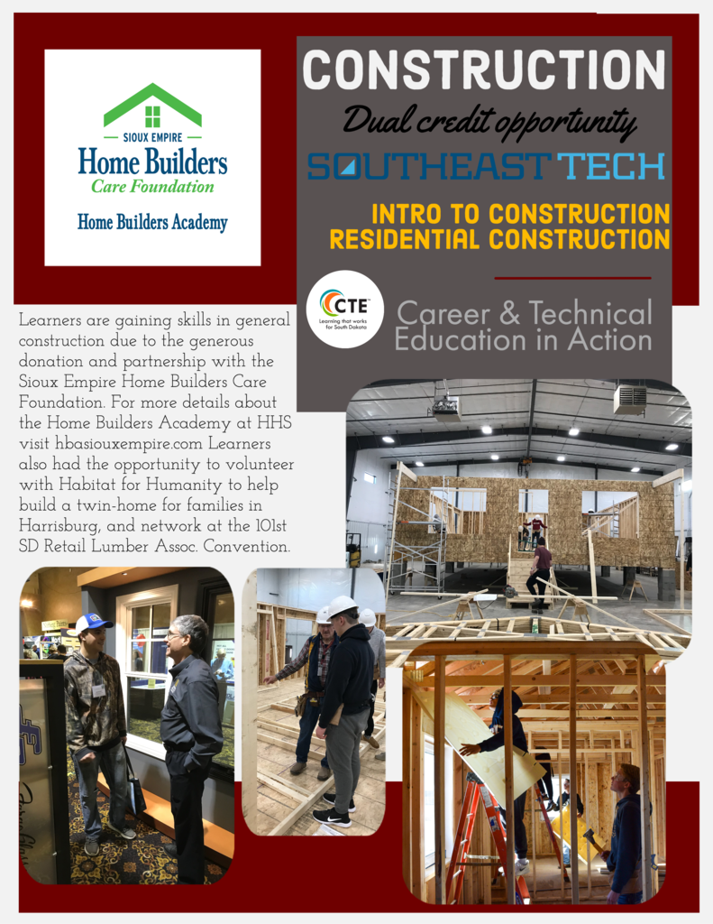 Construction CTE Month