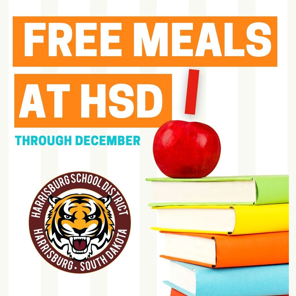 FREE MEALS AT HSD