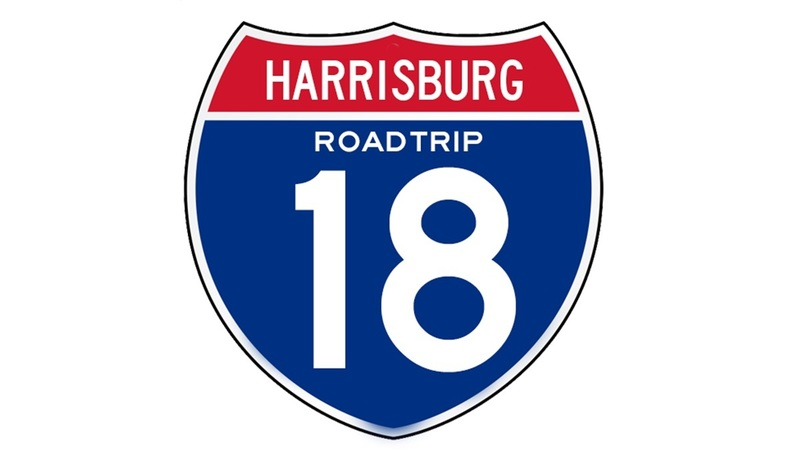 2018 Harrisburg Homecoming Logo