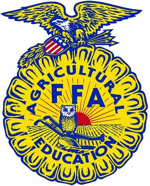Harrisburg FFA LDE teams finish on top!